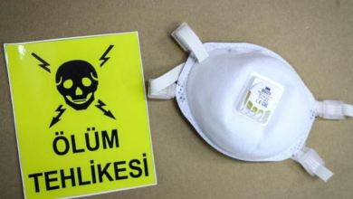 Photo of China orders 200M masks from Turkey amid virus outbreak