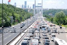 Turkey earns some $32M in bridge, highway tolls in Jan 3