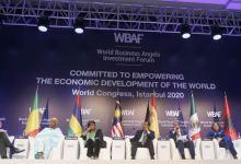 Photo of WBAF announces high commissioners, senators