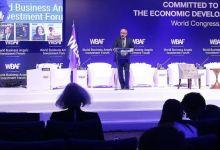 Photo of Global investors summit to start in Istanbul next week