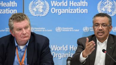 Photo of WHO declares China coronavirus that's killed more than 200 a global health emergency