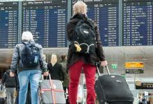 Turkish airports host 26.2M passengers in Jan, Feb 2020 11