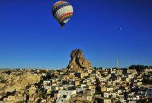 Photo of Turkey: Cappadocia balloons attract over 2M tourists