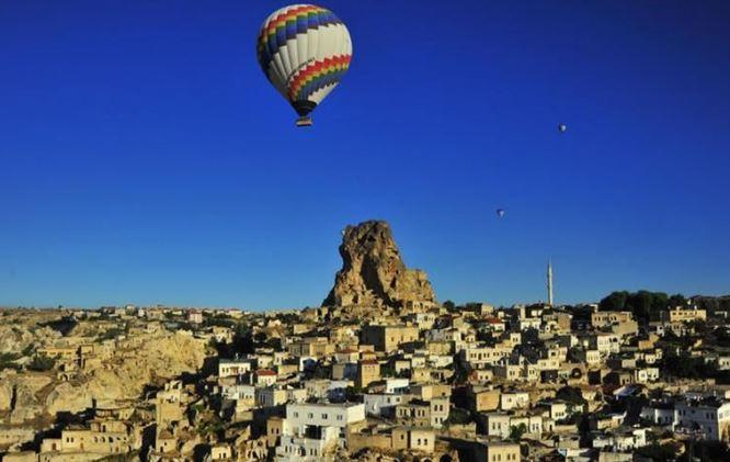 Turkey: Cappadocia balloons attract over 2M tourists 1