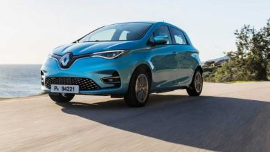 Europe Electric Car Sales Surge By 121% In January 2020 24