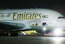 Emirates Airline to temporarily suspend all passenger flights from March 25 as UAE halts all air travel 11
