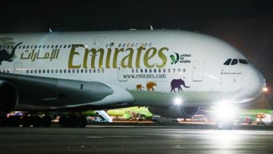 Photo of Emirates Airline to temporarily suspend all passenger flights from March 25 as UAE halts all air travel