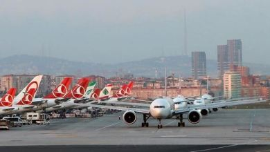 Photo of Turkey halts flights to 46 more countries over COVID-19