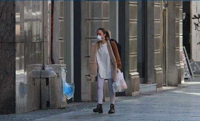 Coronavirus spreads to all European countries 1