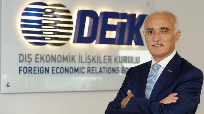 Expect big changes from virus: Turkish business group 1