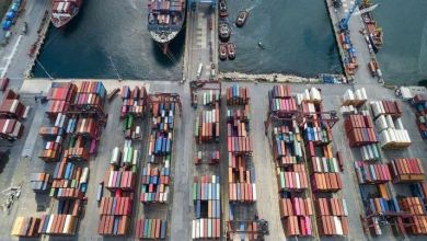 Turkish exports, imports on rise in February 24