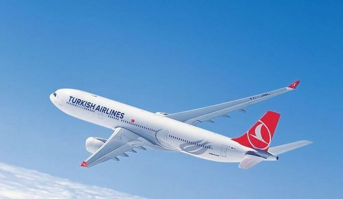 Turkish Airlines limits domestic flights 1