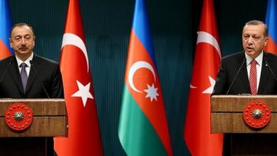 Photo of Turkey, Azerbaijan suspend road, air transportation