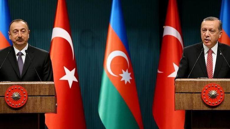 Turkey, Azerbaijan suspend road, air transportation 1