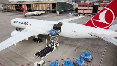 Photo of Turkish Cargo ups capacity to carry anti-virus supplies