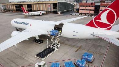 Turkish Cargo ups capacity to carry anti-virus supplies 7