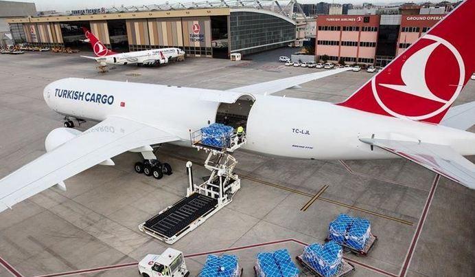 Turkish Cargo ups capacity to carry anti-virus supplies 1