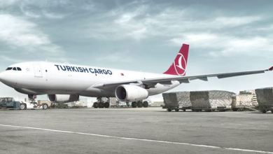Turkish Cargo to open route to Austrian industrial city 28