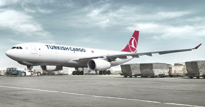 Turkish Cargo to open route to Austrian industrial city 1