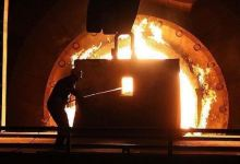 Turkey's crude steel output on rise in January 10