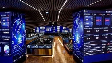 Borsa Istanbul introduces market-wide circuit breaker system to curb panic selling 25