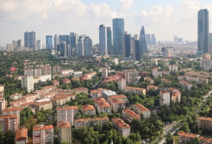 Turkey's real estate sales increase by 41% in first 2 months of 2020 1