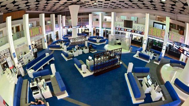 Is this stock halal? Islamic finance charts high-tech future 1