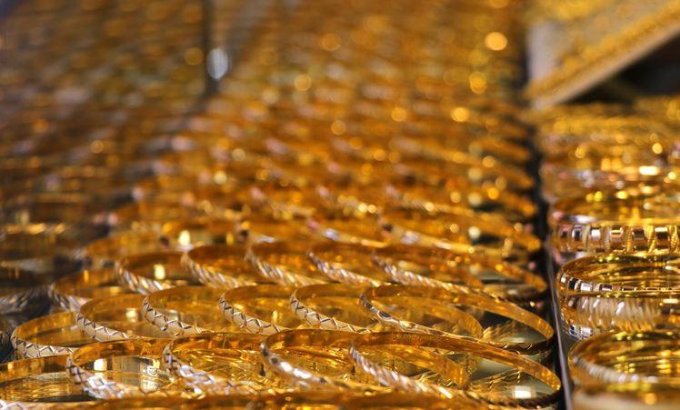 100 tons of gold hidden 'under mattresses' put back into Turkey's economy 1