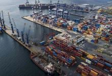 Photo of Turkey's exports total $9B in April