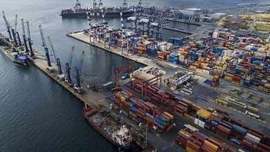 Turkey's industrial goods exports to China start to revive 5