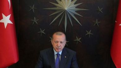Virus made biggest crisis since WWII: Turkish president 4
