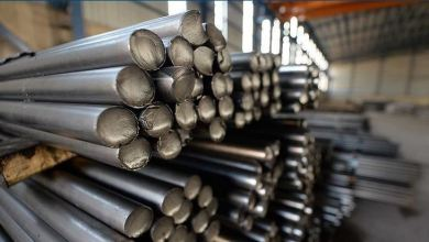 Photo of Turkey: Crude steel production rises in July