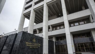 Survey: Turkey Central Bank may cut interest rates 27