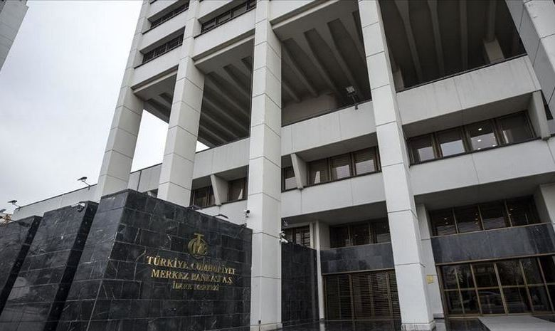Turkey's current account posts $5.06B gap in April 1