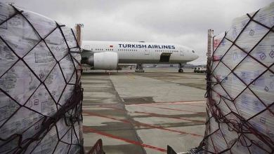 Turkish Cargo maintains operations for healthier world 4