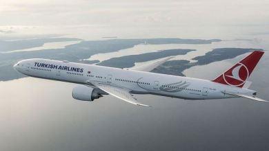 Turkish Airlines extends int'l flight suspension 23