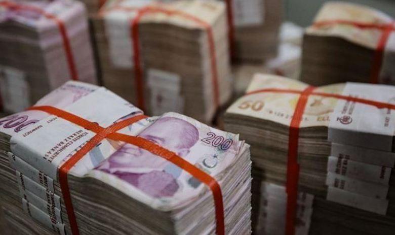 Turkish Treasury borrows $1.5B through auctions 1