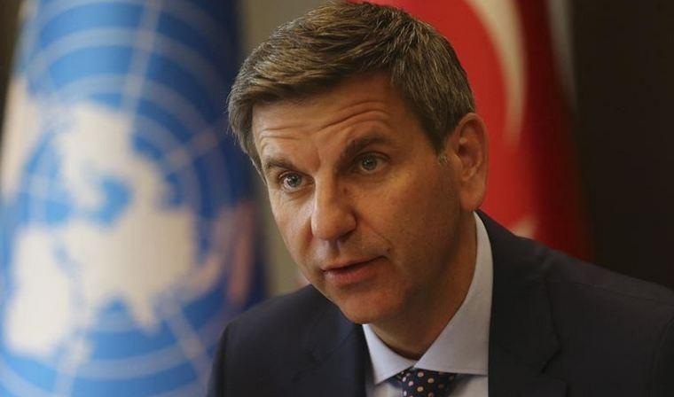 Turkey's food supplies safe amid pandemic: UN official 1