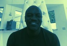 Photo of Akon wants his cryptocurrency to power the whole of Africa