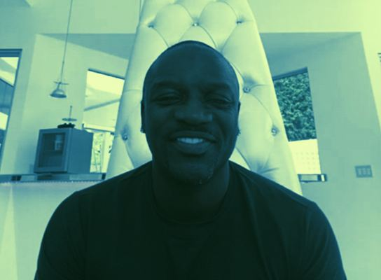 Akon wants his cryptocurrency to power the whole of Africa 1