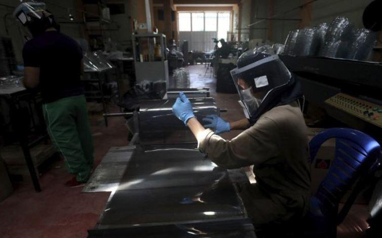 Drug proves effective against virus as economic damage rises 1