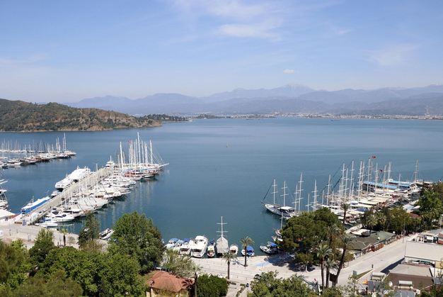 Turkey to 'certificate' tourism destinations 1