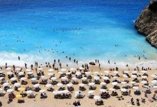 Photo of Turkey's tourism income stands at $4.1B in Q1