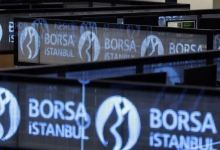 Turkey's Borsa Istanbul starts week looking up 10
