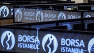 Turkey's Borsa Istanbul starts week looking up 24