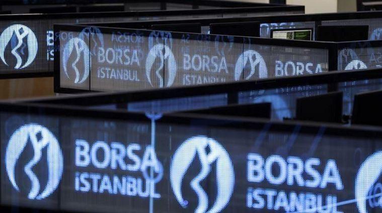 Turkey's Borsa Istanbul starts week looking up 1