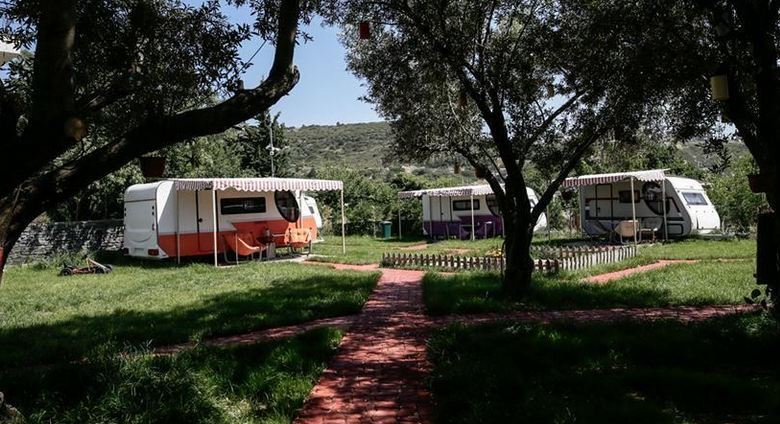 Photo of Turkey: Caravan tourism gets a boost during pandemic