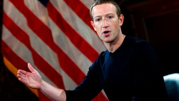 Mark Zuckerberg announces Facebook Shops, making it easier for businesses to list products for sale 1