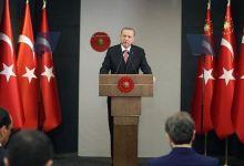 Photo of Turkey: President announces 1st steps past coronavirus