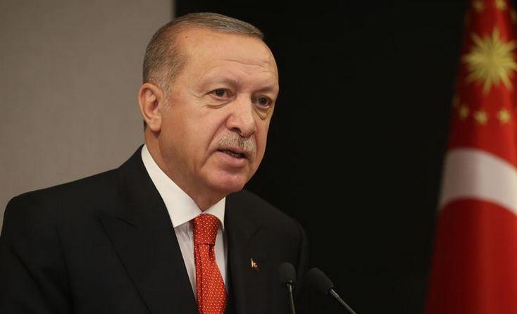 Turkey to enforce coronavirus curfew on Eid 1
